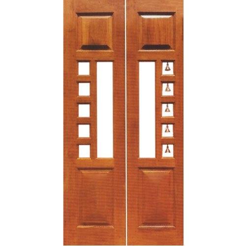 Pooja Room Door Designs For Home - 15 Trending Li