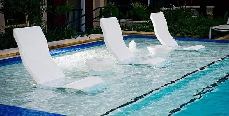 Tanning Ledge Pool Chair | BOXHILL – Boxhill & Co., L
