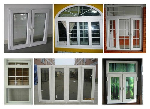 Learning Real Estate Terms – Window Types | Happy Houses for Happy .
