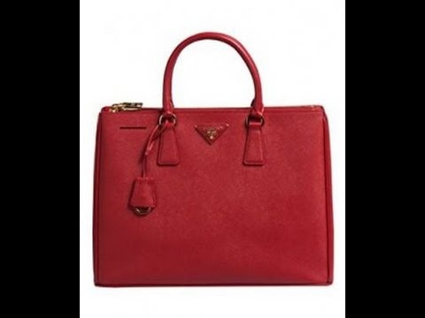 Top 10 Best Prada Handbags - YouTu