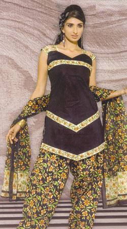 Designer Salwar Suit | Bollywood Salwar Kameez | Page