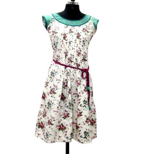 Women's Tunics - Chiffon Tunics Manufacturer from Jaip