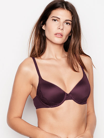 Push-Up Bra - Body by Victoria -