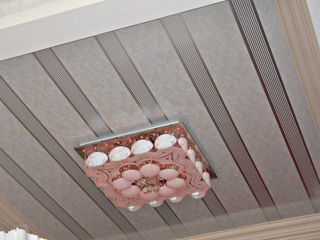 PVC Ceiling Panels | Cornice Products & Services | Cornice .
