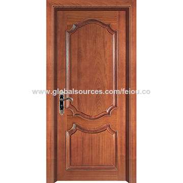 Good new design PVC door | Global Sourc