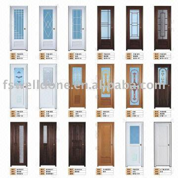 Pvc Plastic Interior Door Any Design | Global Sourc