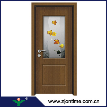 2017 Yongkang Design Low Price Mdf Pvc Bathroom Door - Buy .