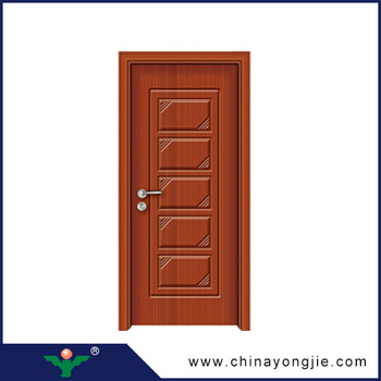 Popular Design Pvc Door Price List Professional Skill Pvc Door .