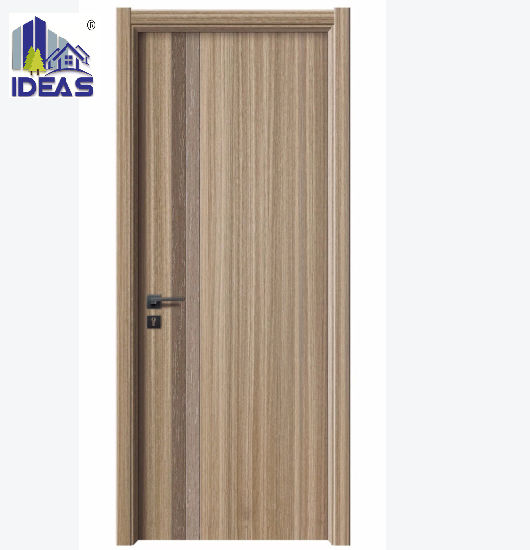 China New Modern Wood Door Designs with Door MDF PVC Door - China .