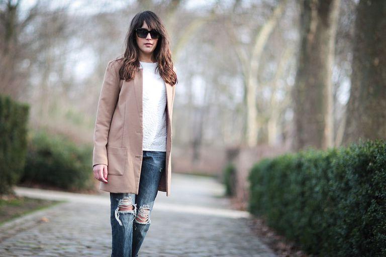 Characteristics of the Classic Fashion Personali