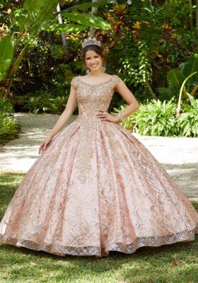Quinceañera Dresses by Madeline Gardner | Moril
