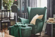 10 Best Reading Chairs - Armchairs for Readi