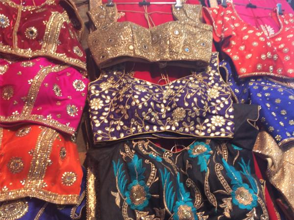 Here's Where You Can Get Readymade Blouses In Delhi For That Last .