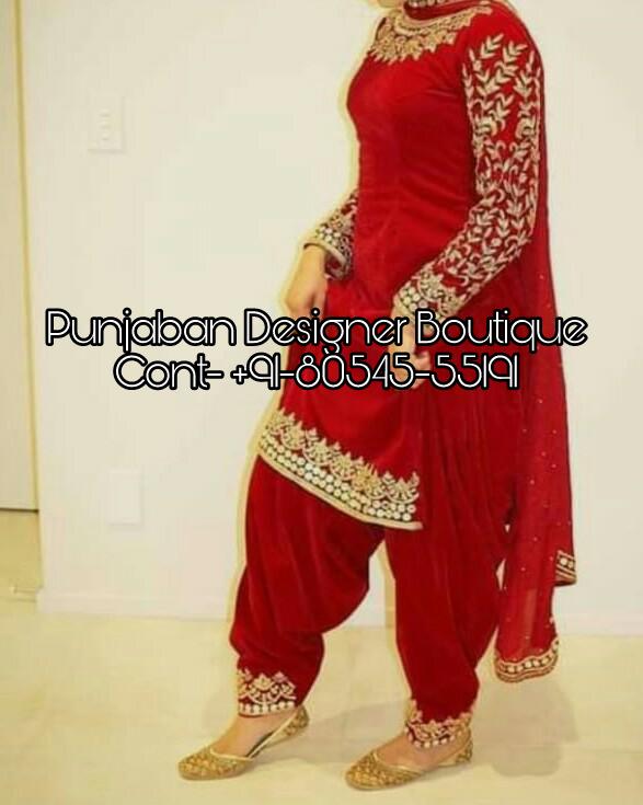 Readymade Churidar Online Shopping | Punjaban Designer Boutiq