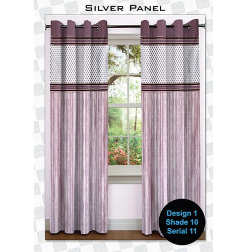 SN Home Decor Printed Readymade Curtains, Rs 400 /meter SN Home .