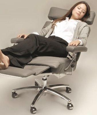 Adele Executive Recliner Chair Lafer Executive Chair at www .