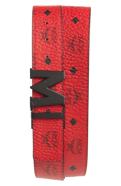 Men's Red Belts | Nordstr