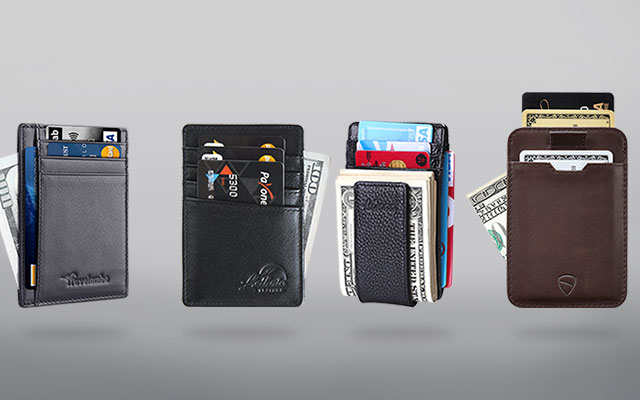 Best And Stylish RFID Wallets for Men (Updated 2019) - TheNewWall