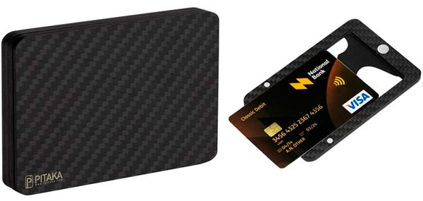 TOP 13 Best RFID Wallets | Buyer's Guide 20