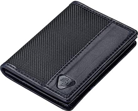 Amazon.com: Lewis N. Clark Ballistic Nylon RFID Wallets for Women .