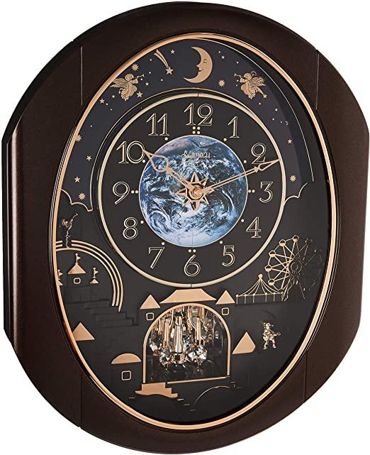 Rhythm Clocks