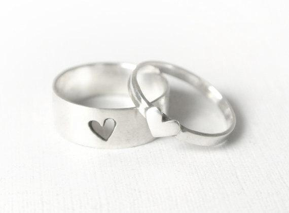 Rings For Couples