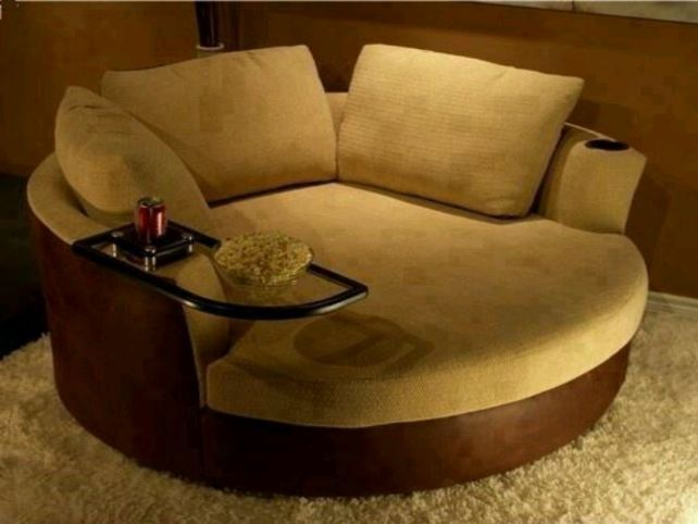 Round Living Room Chairs – storiestrending.c