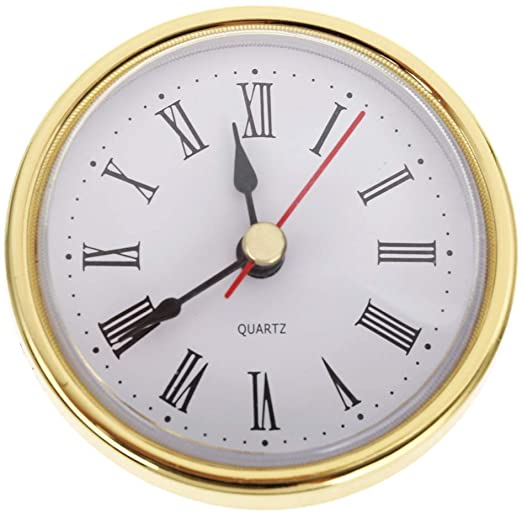 Amazon.com: Elinna Clock Movement - Classic Clock Craft Quartz .