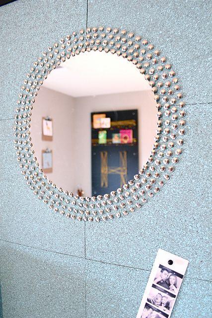 IMG_8240 | Diy mirror, Sunburst mirror, Sunbur