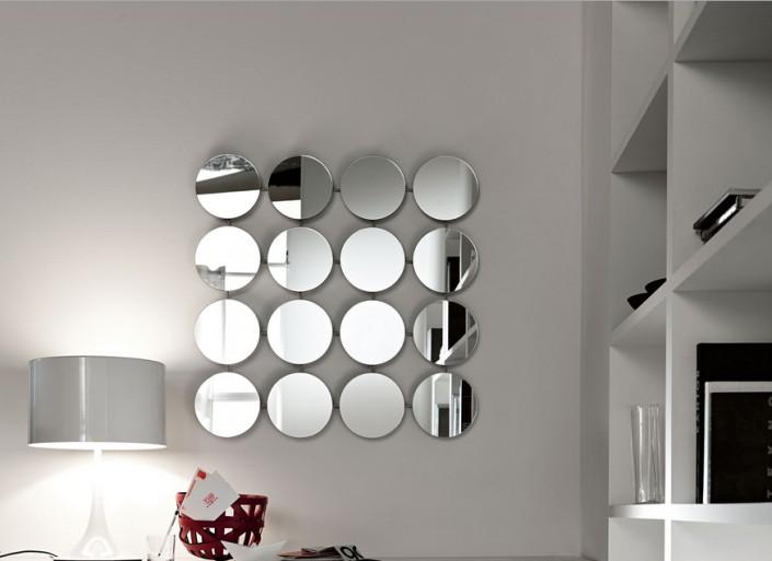 Round Mirror Designs
