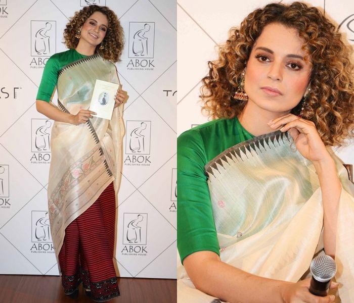 Round Neck Blouse Designs/Ideas To Improve Saree Style | Designer .