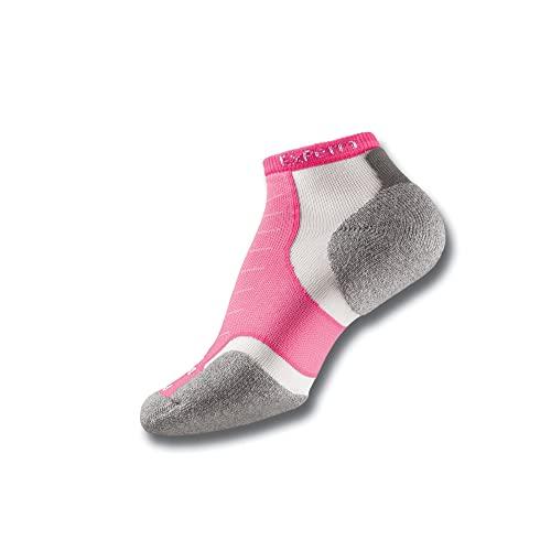Padded Running Socks: Amazon.c