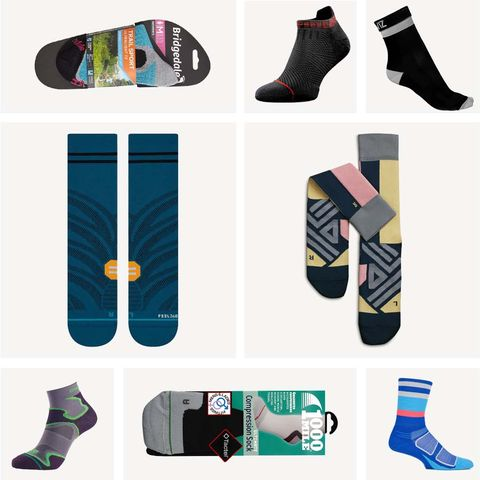 Best socks for runners – the best compression, ankle and hidden .