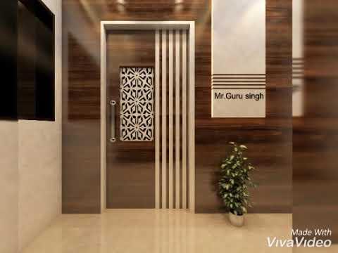 Modern Safety Door Designs 3... - YouTu
