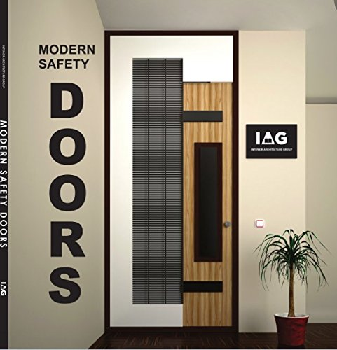 Modern Safety Doors - Buy Online in Angola. | iag Products in .