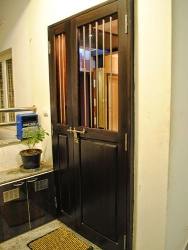 15 Trending Safety Door Designs With Pictures In 2020 (With images .