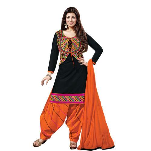 Ladies Salwar Kameez – Fashion dress