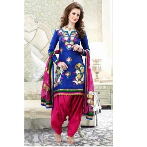 Ladies Designer Salwar Suit at Rs 1000/piece(s) | Salwar Suit .