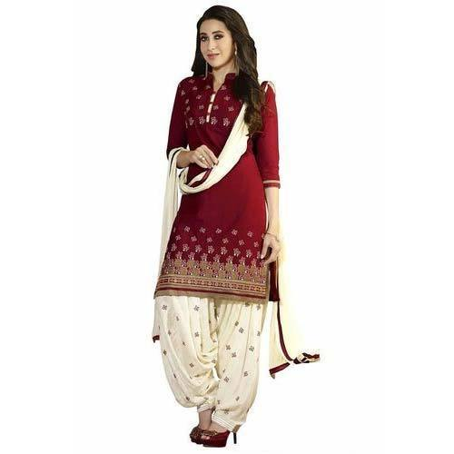 Women's Casual Salwar Suits Suppliers - Wholesale Manufacturers .