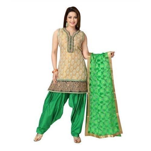 Women''s Salwar Suit, Salwar, सलवार कमीज़ - Maaguru .