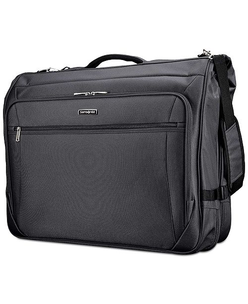 Samsonite CLOSEOUT! X-Tralight Ultravalet Garment Bag, Created for .