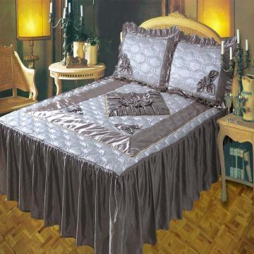 Satin Bed Sheet Designs