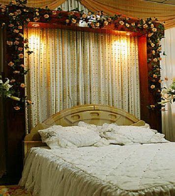 Bed Sheets (Dengan gamba