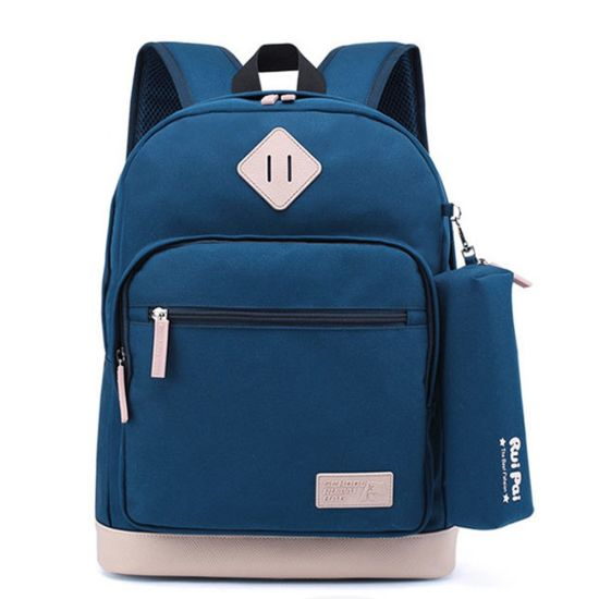 China Cheap Wholesale Used Kids Backpack School Bags of Latest .