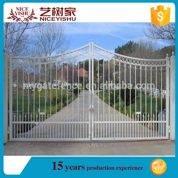 2016 modern simple gate design/house gate philippines/design of .