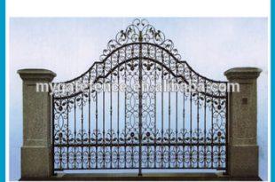 Stainless steel gates,metal main gate designs,design of school .