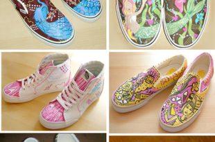 School Shoes - F