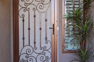 security screen doors | Door Designs Plans | Security screen door .