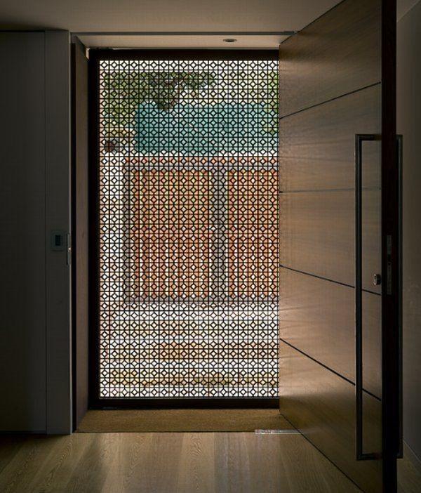 50 Modern Front Door Designs | Door desi
