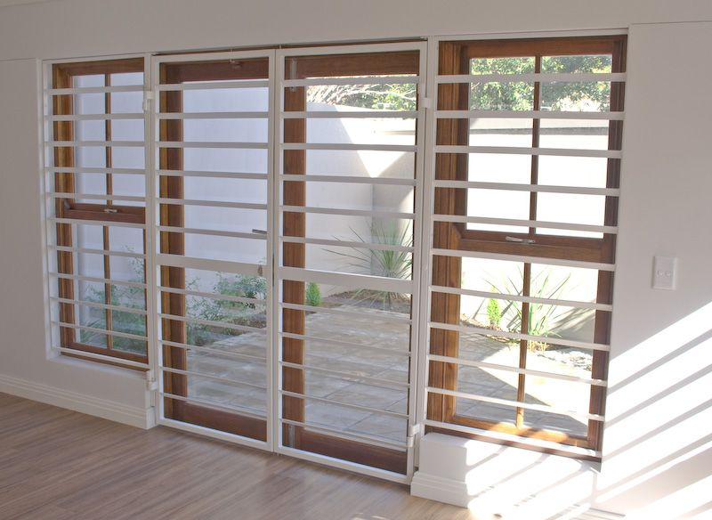Gallery | Window grill design, Best home security, Home security .